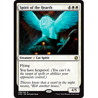 Spirit of the Hearth