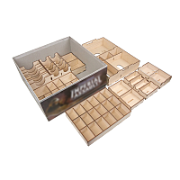 Imperial Assault - Broken Token Organizer