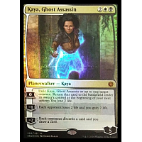Kaya, Ghost Assassin ( Foil )