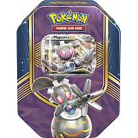 2016 Fall TIN Battle Heart Magearna-EX Tin