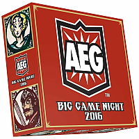 Big Game Night 2016
