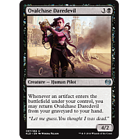 Ovalchase Daredevil
