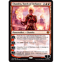 Chandra, Torch of Defiance ( Foil )