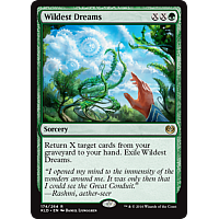 Wildest Dreams ( Foil )