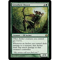 Greatbow Doyen