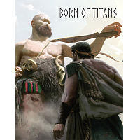 Born Of Titans