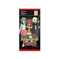 Cardfight!! Vanguard G - Absolute Judgment - Booster
