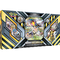 Mega Beedrill-EX Premium Collection