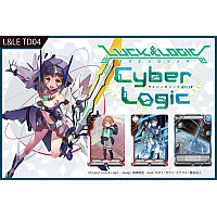 Luck & Logic - Trial Deck:Cyber Logic