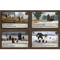 Scythe: Encounter Promo Pack #2