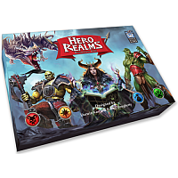Hero Realms Deckbuilding Game (Base Set)