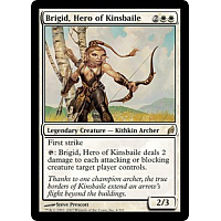 Brigid, Hero of Kinsbaile