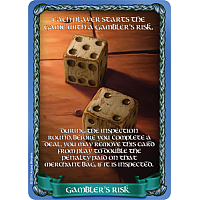 Sheriff of Nottingham: Gambler's Risk
