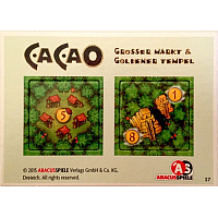 Cacao: Golden Temple