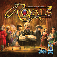 Royals (Second Edition)