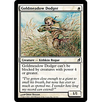 Goldmeadow Dodger