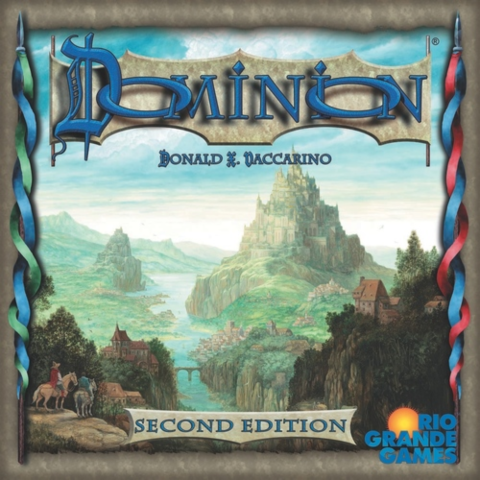 Dominion (Second Edition)_boxshot