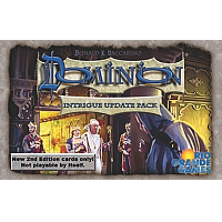 Dominion: Intrigue Update Pack (Second Edition)