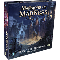 Mansions of Madness (Second Edition): Beyond the Threshold