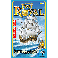 Port Royal Unterwegs