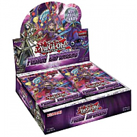 Fusion Enforcers Booster box