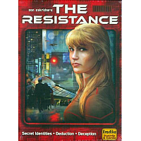 The Resistance (3rd Edition) (Sv)