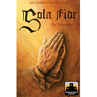 Sola Fide - The Reformation