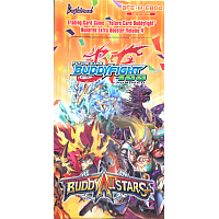 Hundred Extra Booster 04: Buddy Allstars+