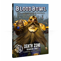Blood Bowl: Death Zone Season One