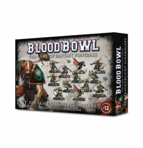 Blood Bowl: Skavenblight Scramblers_boxshot