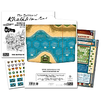 Memoir '44: The Battles Of Khalkin-Gol