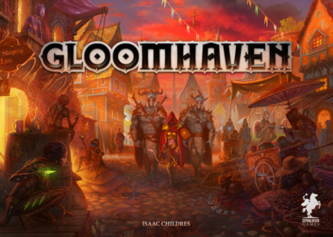 Gloomhaven (2nd Printing, revised)_boxshot