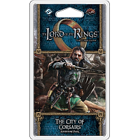 Lord of the Rings: The Card Game: The City Of Corsairs
