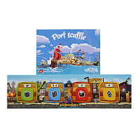 Rattle, Battle, Grab The Loot: Port Scuffle Promo