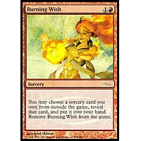 Burning Wish (Judge)