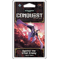 Warhammer 40,000 Conquest – War Pack #15: Against The Great Enemy