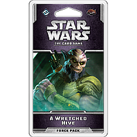 Star Wars: The Card Game - Opposition Cycle #2: A Wretched Hive