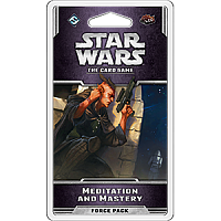 Star Wars: The Card Game - Opposition Cycle #3: Meditation And Mastery