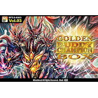 Golden Buddy Champion Box