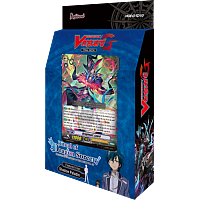 Cardfight!! Vanguard G - Trial Deck - Ritual of Dragon Sorcery
