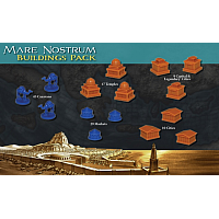 Mare Nostrum: Buildings Pack