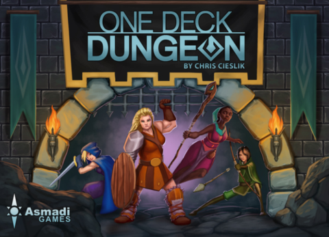 One Deck Dungeon_boxshot
