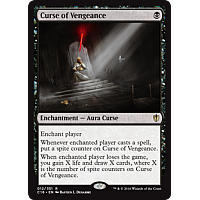 Curse of Vengeance