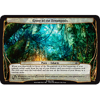 Grove of the Dreampods