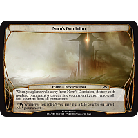 Norn's Dominion