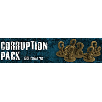 The Others: 7 Sins - Corruption Pack