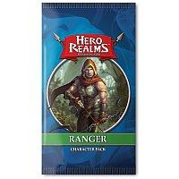 Hero Realms Deckbuilding Game - Ranger Character Pack