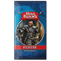 Hero Realms Deckbuilding Game - Fighter Character Pack