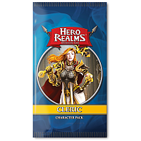 Hero Realms Deckbuilding Game - Cleric Character Pack