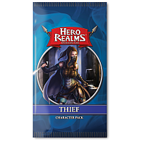 Hero Realms Deckbuilding Game - Thief Character Pack
